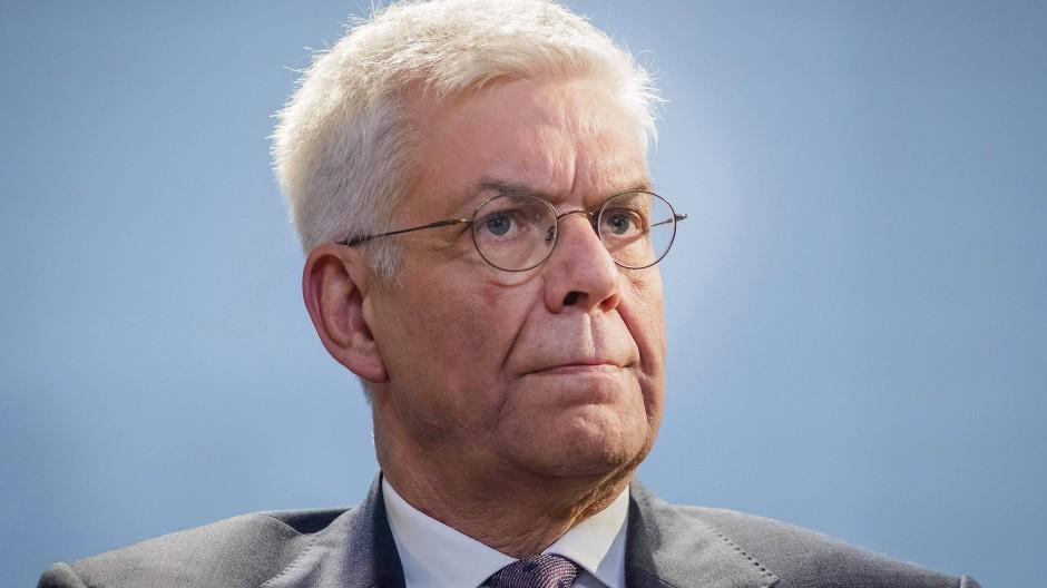 Nächstes Jahr hört er auf: ZDF-Intendant Thomas Bellut
