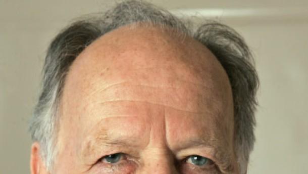 Werner Herzog wird Jury-Präsident