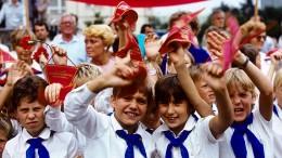 Warum immer noch so viel über die DDR geredet wird
