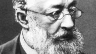 Älter geworden, nahm er Abschied von den Freuden des dramatisch üblen Endes: Gottfried Keller