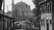 Als die Republik noch jung war: Istanbul im Sommer 1965.