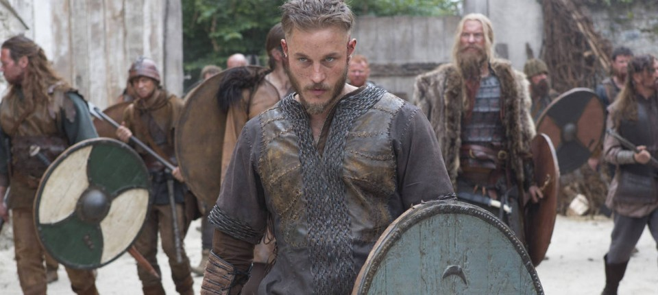 Vikings BГјcher