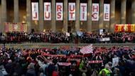 Die Suche nach Wahrheit und Gerechtigkeit vereint auch über 25 Jahre nach dem Grauen von Hillsborough die Liverpooler Bevölkerung.