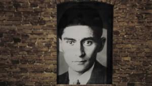 So haben wir Kafka nie gehört