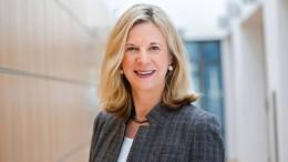Katja Wildermuth zur BR-Intendantin gewählt