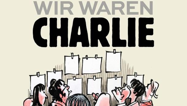 Mohammed wird wieder zur Karikatur