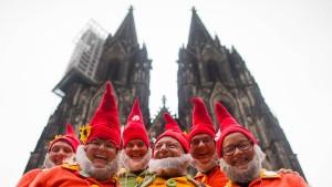 Unbekanntes Köln