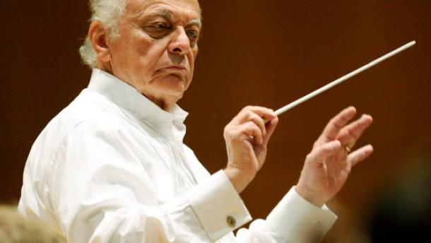 Maazel wird neuer Chefdirigent