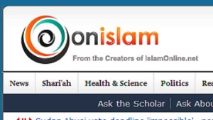 Kampfhandlungen im arabischen Internet