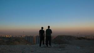 Aus der Wüste dröhnt die Freiheit