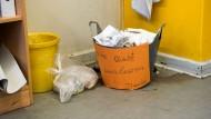 Die unerträglichen hygienischen Zustände an Berliner Schulen