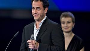 Europäischer Filmpreis feiert Gomorrha