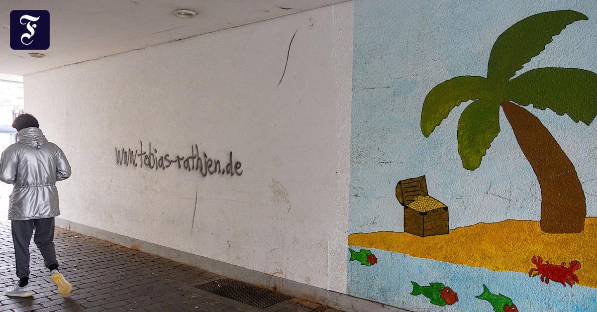 Begegnungen in Hanau: Link zur Tat