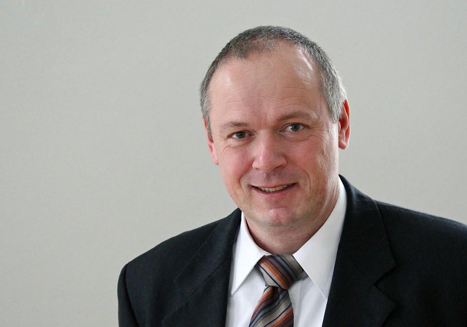 Ulf Ickerodt