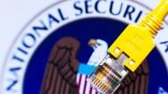 Einer der Five-Eyes-Geheimdienste: Die NSA