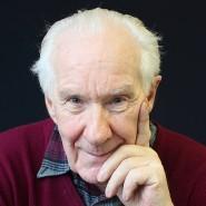 Der Philosoph Alain Badiou