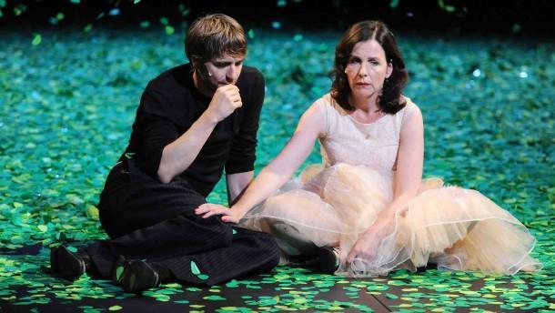 Salzburger Festspiele: Immer noch Sturm