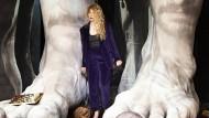 """Weine doch, wenn es dir passt! Das Schauspiel Frankfurt bringt Bachmanns """"Malina"""" auf die Bühne"""