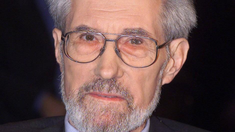 Reinhard Rürup, 1934 bis 2016