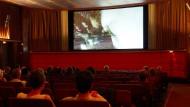 Das Kino passt auf keine Festplatte