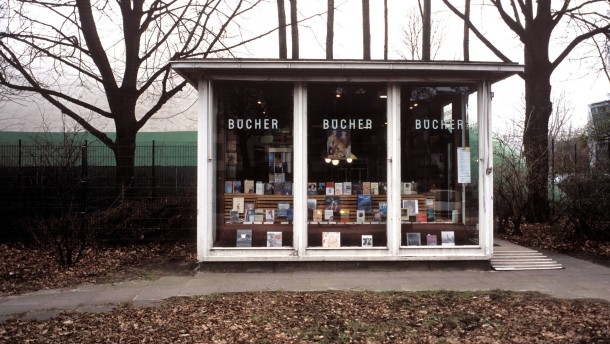 Kleine Buchhandlung, Hamburg