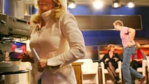 Wie Eva Herman den Fernsehtod starb