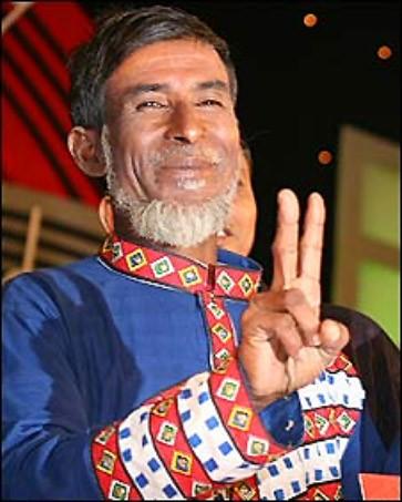 """Sein Lied ist eine Botschaft für Bengalen: <b>Omar Ali</b> singt """"Liebende <b>...</b> - sein-lied-ist-eine-botschaft"""