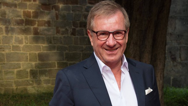 Ex-Tagesschausprecher Jan Hofer wechselt ins Privatfernsehen