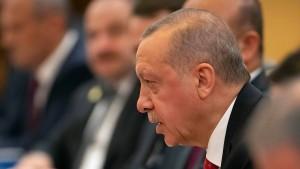 Erdogan will keine Lehren aus seiner Niederlage ziehen