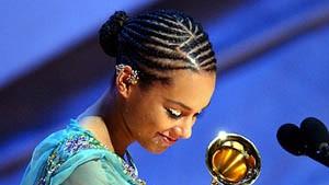 Alicia Keys und U2 große Grammy-Sieger - Klassik-Auszeichnung für Manfred Eicher