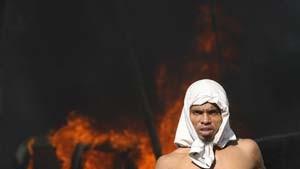 Gewalt in Osttimor: Jeder kämpft gegen jeden
