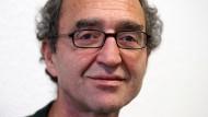 Deutscher Schriftsteller türkischer Abstammung: Dogan Akhanli im Januar 2011 in Köln