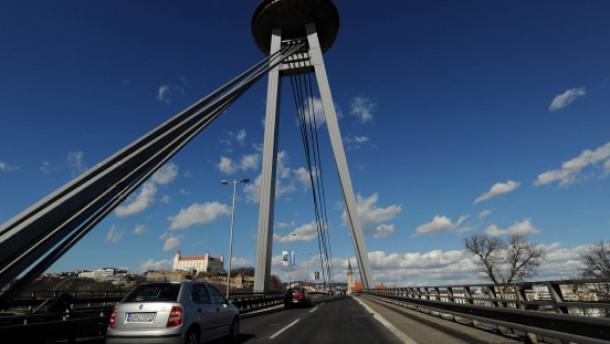 Slowakei-Landmark
