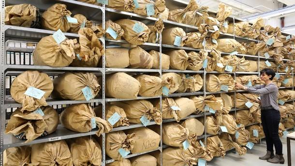 Die Stasi war zuletzt noch effektiver als der KGB