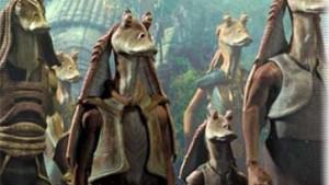 Antinori, Star Wars und die Klone
