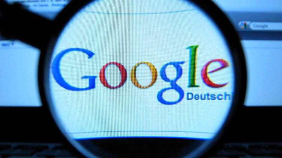 Internetfürst Google: Wie weit sind wir vom Absolutismus entfernt?