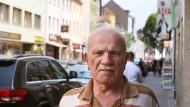 Cemal Yavuz, ein Anwohner der Kölner Keupstraße