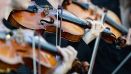 """Bei dem Konzertprojekt """"Aghet – Ağıt"""" spielt weiterhin das Gedenken an den Genozid an den Armeniern die erste Geige. Trotz türkischer Proteste."""