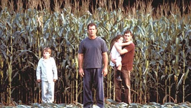 Mel Gibson auf Dänikens Spuren
