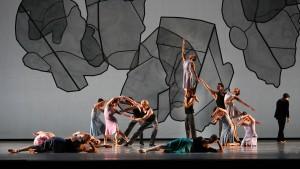 Es gibt eine Zukunft klassischen Tanzens