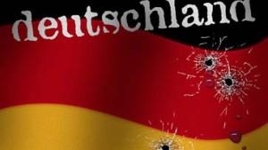 An Deutschland denken: Wie politisch Songtexte sein können