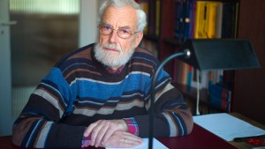 So verblüfft ein Rentner die Welt der Mathematik