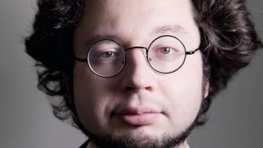 Auch auf der Longlist des Buchpreises: Michael Ziegelwagner
