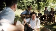 Christian Friedel als Georg Elser