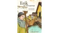 """Frank Schwieger: """"Erik, der Wikingerjunge"""". Mit Illustrationen von Janna Steinmann. Gerstenberg Verlag, Hildesheim 2018. 48 S., geb., 15,— €. Ab 8 J."""