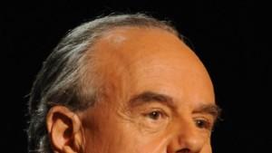 Ihr Auftritt, Monsieur Mitterrand!