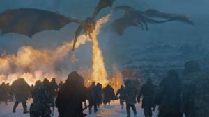 Die Klimaflüchtlinge strömen gen Westeros