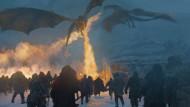 """""""Winter is coming"""" – und womöglich macht eine Großlösung alles noch viel schlimmer."""