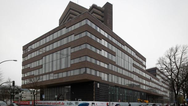 Kostenexplosion beim Geomatikum der Universität Hamburg