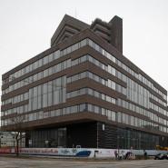 Soll ein Anker für die Klimaforschung werden: das Geomatikum in Hamburg